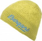 Bergans Tryvann Youth Beanie | Kinder Accessoires