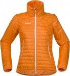 Bergans Uranostind Insulated Lady Jacket | Größe XS,S,M,L,XL | Damen Freizeitj