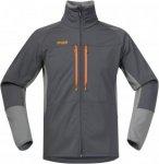 Bergans Visbretind Jacket   Größe S,M,L,XL   Herren Fleece Jacke