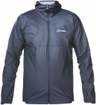 Berghaus M Hyper 100 Jacket Blau / Grau   Herren Windbreaker