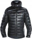 Berghaus M Ramche Micro Reflect Down Jacket Schwarz   Größe XL   Herren Isolat