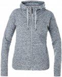 Berghaus W Easton Fleece Jacket Grau | Größe XL - 16 | Damen