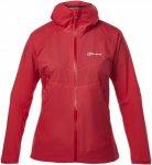 Berghaus Fastpacking Jacket Rot, Female Freizeitjacke, XL -16