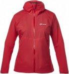 Berghaus W Fastpacking Jacket | Größe XL / 16 | Damen Freizeitjacke