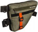 Birzman Packman Travel Frame Pack Satellite Oliv   Größe 2.5l    Tasche