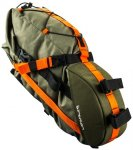 Birzman Packman Travel Saddle Pack Oliv   Größe 6l    Tasche