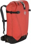 Black Diamond Cirque 30 Rot, Ski-& Tourenrucksack, 30l
