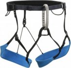 Black Diamond Couloir Harness, Ultra Blue Blau, XS-S