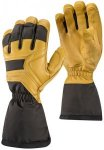 Black Diamond Crew Glove Gelb, Gore-Tex® Accessoires, L