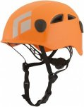 Black Diamond Half Dome Helmet, BD Orange Orange, M-L