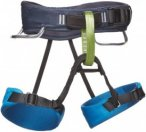 Black Diamond Kids Momentum Harness Blau, One Size -Farbe Kingfisher, One Size