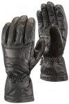 Black Diamond Kingpin Glove Schwarz, Accessoires, M