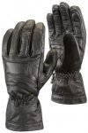 Black Diamond Kingpin Glove | Größe S |  Fingerhandschuh