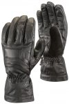 Black Diamond Kingpin Glove Schwarz |  Fingerhandschuh