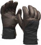 Black Diamond M Legend Glove Braun |  Fingerhandschuh