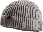 Black Diamond Niclas Beanie, Nickel Grey Grau, One Size