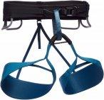 Black Diamond M Solution Harness Blau / Schwarz | Herren Klettern, Bouldern & Sl