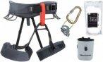 Black Diamond Momentum Harness Package | Größe L,XS,XXL |