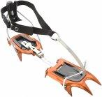 Black Diamond Neve Pro Grau / Orange | Größe One Size |  Steigeisen