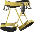 Black Diamond Ozone Harness Gelb, Male Klettergurt, S