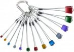 Black Diamond Stopper Set Pro No. 1-13, Multicolour | Größe Multi Size |  Klem