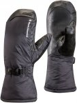 Black Diamond Super Light Mitt Schwarz |  Fausthandschuh