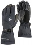Black Diamond Torrent Glove Schwarz, Male Accessoires, XS