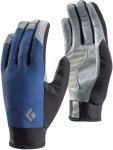 Black Diamond Trekker Glove Blau | Größe S |  Fingerhandschuh
