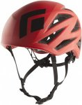 Black Diamond Vapor Helmet, Fire Red | Größe S-M,M-L |  Kletterhelm