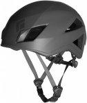 Black Diamond Vector Helmet, Black Schwarz, M-L