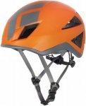 Black Diamond Vector Helmet Orange, Kletterhelm, S-M
