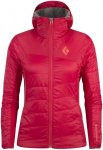 Black Diamond W Access LT Hybrid Hoody | Damen Isolationsjacke