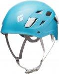 Black Diamond W Half Dome Helmet Blau | Größe S/M | Damen Kletterhelm