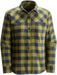 Black Diamond W L/S Spotter Shirt | Damen Langarm-Shirt