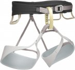 Black Diamond W Solution Harness Grau / Schwarz | Damen Klettern, Bouldern & Sla
