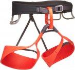 Black Diamond W Solution Harness Rot / Schwarz | Damen Klettern, Bouldern & Slac