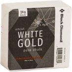 Black Diamond White Gold Chalk Block | Größe One Size |  Kletterzubehör