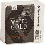 Black Diamond White Gold Chalk Block Weiß, Klettern, One Size
