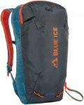Blue Ice Yagi Pack 25L Blau |  Snowboard-Rucksack