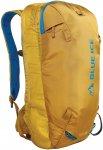 Blue Ice Yagi Pack 25L Gelb |  Snowboard-Rucksack