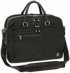 Bogner BLM FX Laptop Bag Mens Schwarz, One Size,Reisetasche