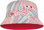 Buff Kids Bucket Hat Pink | Größe One Size |  Cap & Hüte