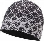Buff Microfiber Reversible Hat Schwarz, One Size -Farbe Jing Multi -Black, One S