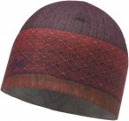 Buff Microfiber Reversible Hat Mehrfarbig, One Size -Farbe Yasmine Cru-Multi, On