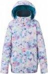 Burton Girls Elodie Jacket Weiß, Female Isolationsjacke, M