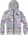 Burton Girls Scoop Hoodie | Kinder Fleece-Pullover