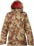 Burton W AK 2L Altitude Jacket | Größe S,M,L | Damen Jacke, wasserdicht