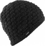 Burton Big Bertha Beanie Schwarz, Female Accessoires, One Size