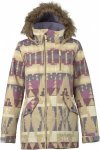 Burton W Hazel Jacket | Damen Isolationsjacke