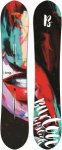 Burton W LIP-Stick, Black | Damen Snowboard